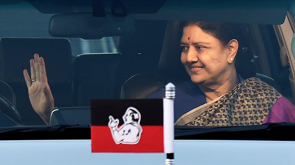 Uncertainty continues in  Tamil Nadu after SC convicts VK Sasikala
