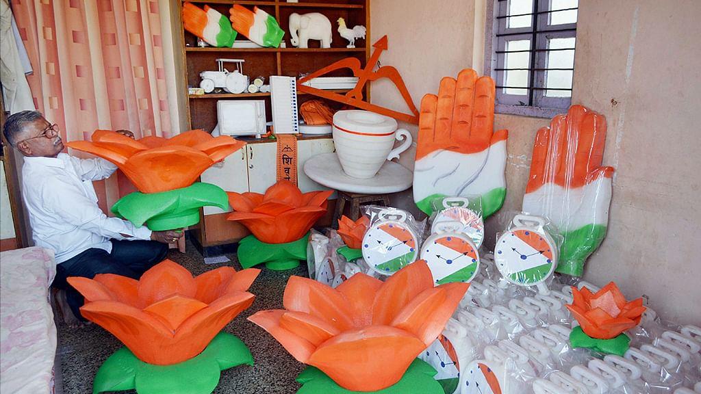 BMC Polls: Battle of allies Sena and BJP keeps Maharashtra riveted