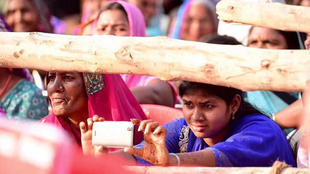 Uttar Pradesh Poll Diary: Phase 4