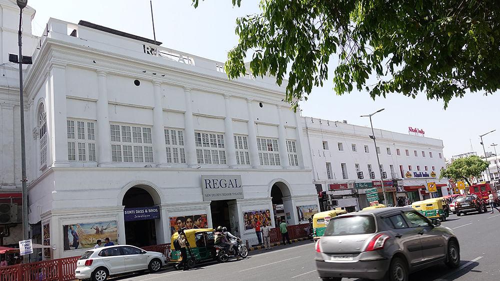 Delhi's Regal Cinema: Screen goes dark after Raj Kapoor's 'Sangam'