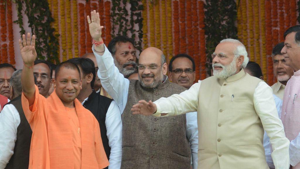 Is 'BJP-droh' new 'desh-droh'