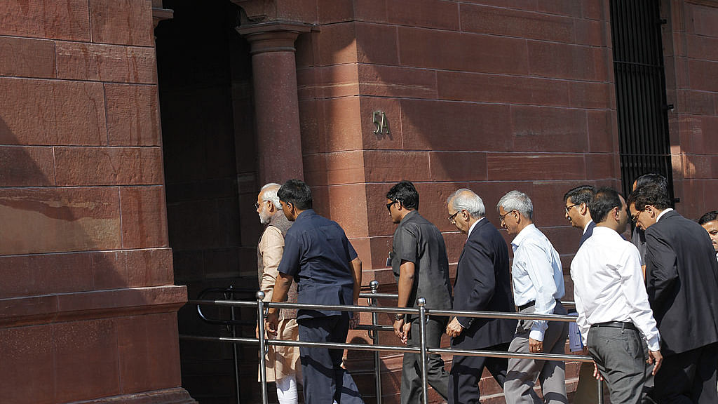 PMO resorts to 'mysterious' category to reject RTI applications
