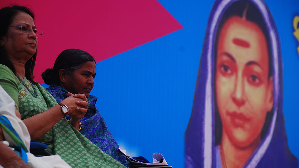 Chalo Nagpur event brings together women, marginalised communities