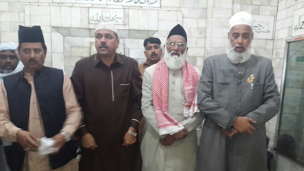 Mystery deepens around missing elderly Indian clerics in Pakistan