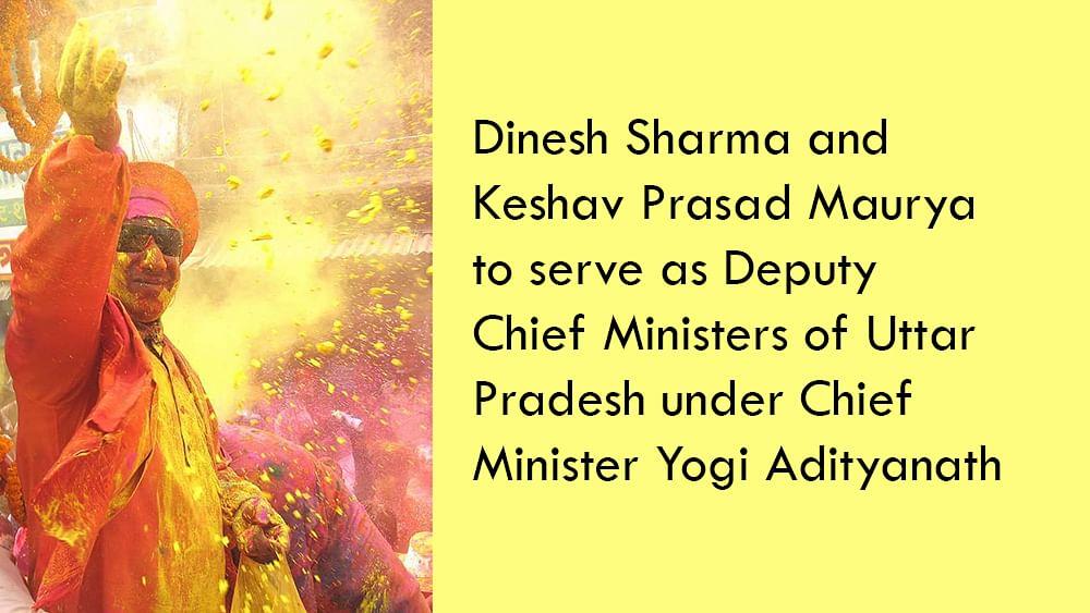 Uttar Pradesh: Can the two Deputy CMs rein in the Yogi?