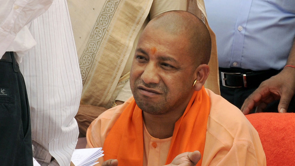 Yogi Adityanath's unique advice: Teach foreign languages to teachers so they can work abroad