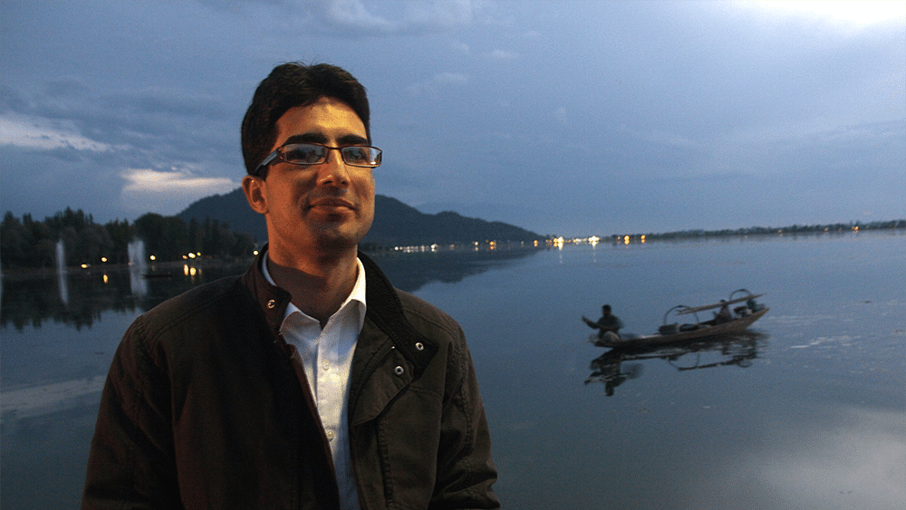 Harvard alum write to PM Modi, ask him to release Shah Faesal, other leaders