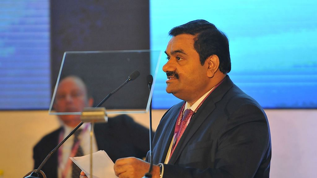 Aussies cry foul over Adani's firm in Cayman Islands
