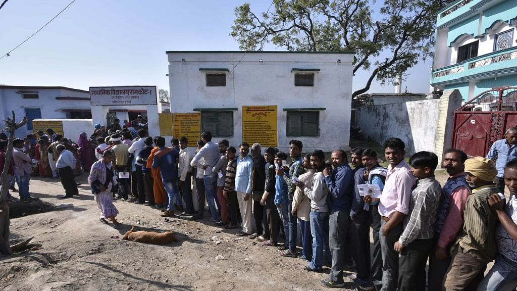 Talking India at LSE: Are Indian elections getting presidential?