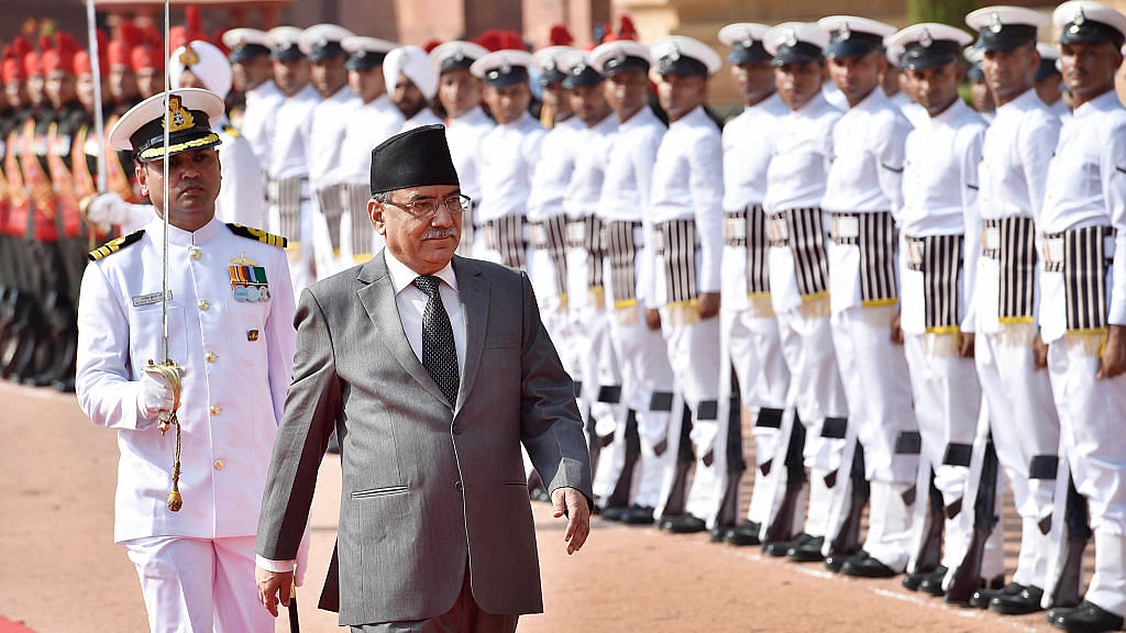 Nepal follows Russia into the Silk Road project