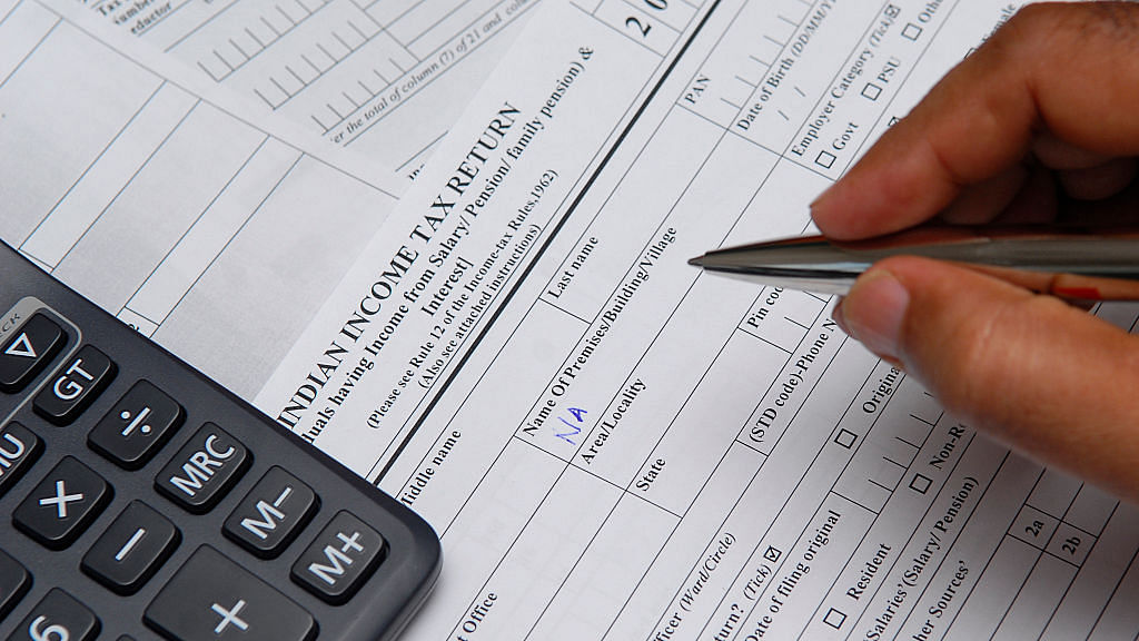 Income Tax Department 'names and shames' untraceable defaulters