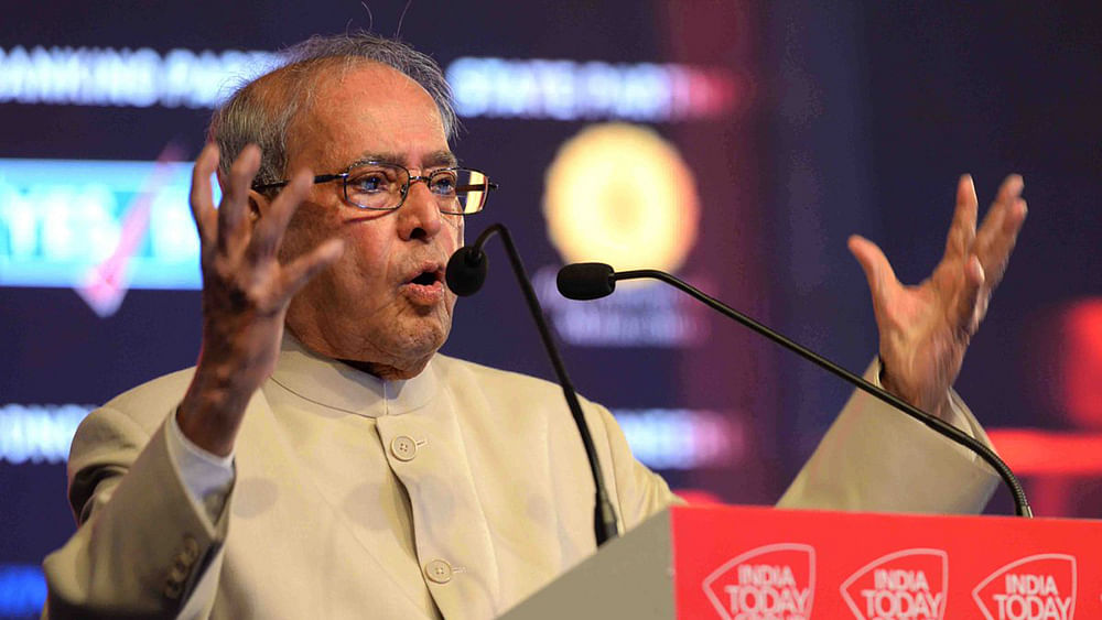 President's concern at 'Presidential' form of Governance