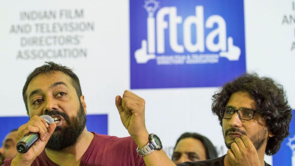Amol Palekar moves SC for an end to film censorship
