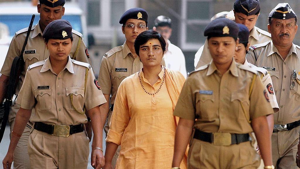 Malegaon blast accused: NIA opposes Purohit's bail plea