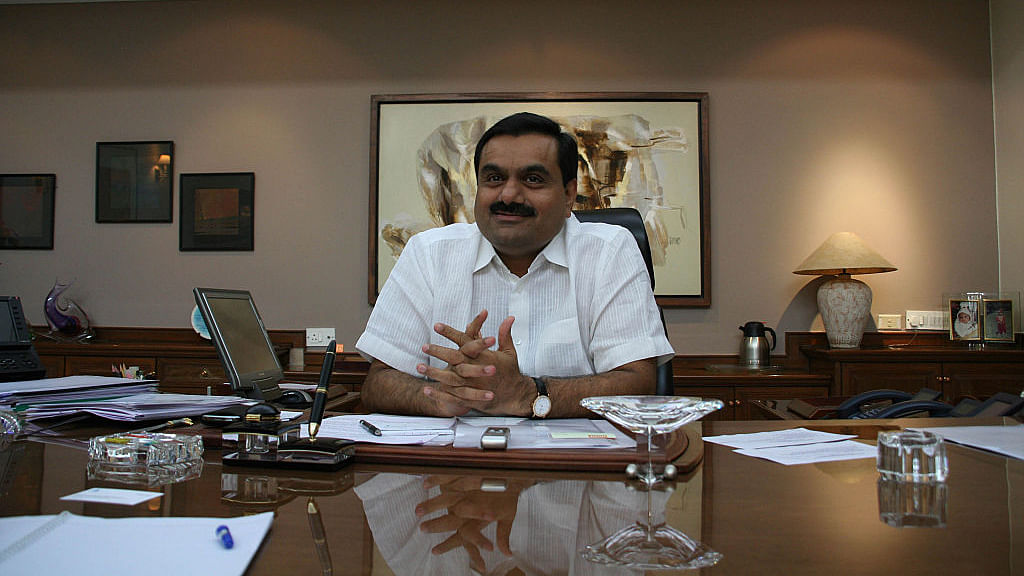 'Adani plans to supply low-quality coal from Down Under'