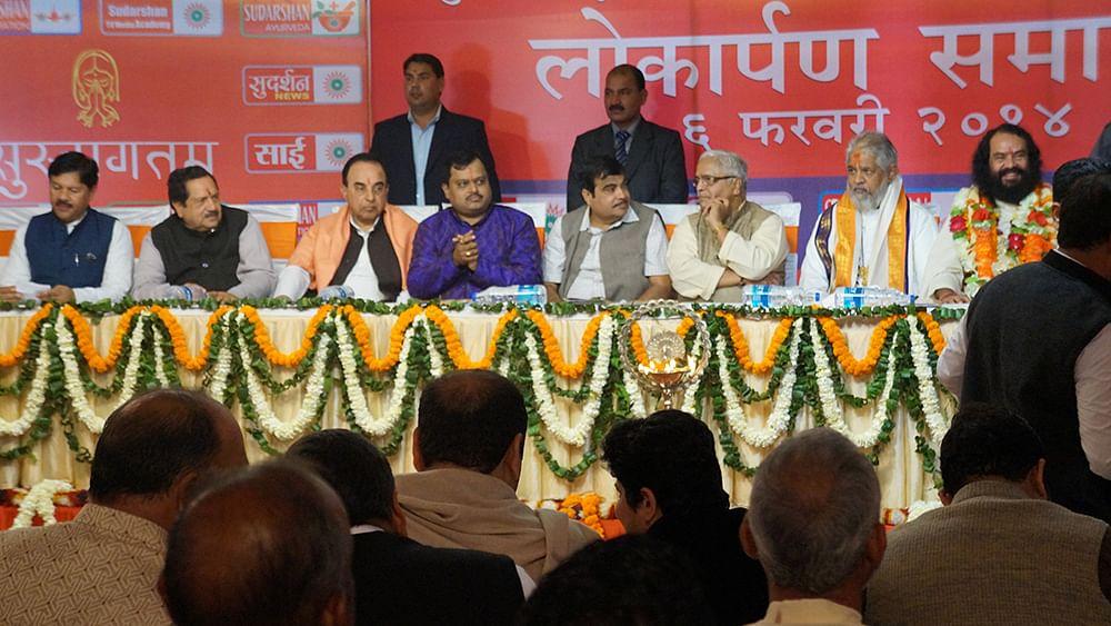 Has Chavhanke done enough to deserve a seat in Rajya Sabha?