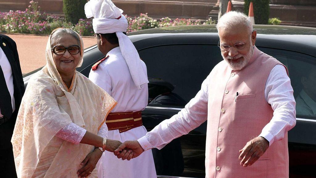 Indo-Bangla ties: Teesta a test for Modi and Mamata Banerjee