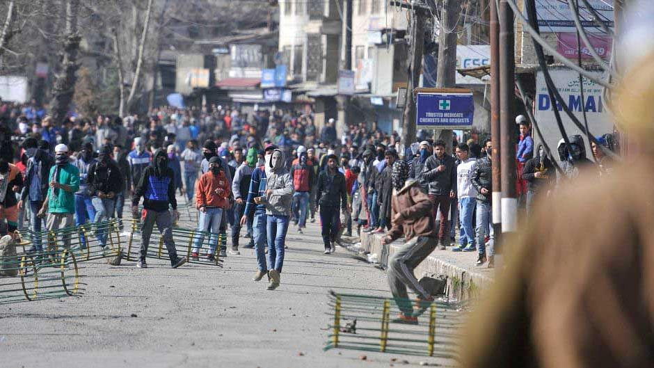 Kashmir stares at another summer of disquiet