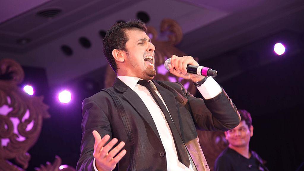Old videos haunt Sonu Nigam after row over loudspeakers