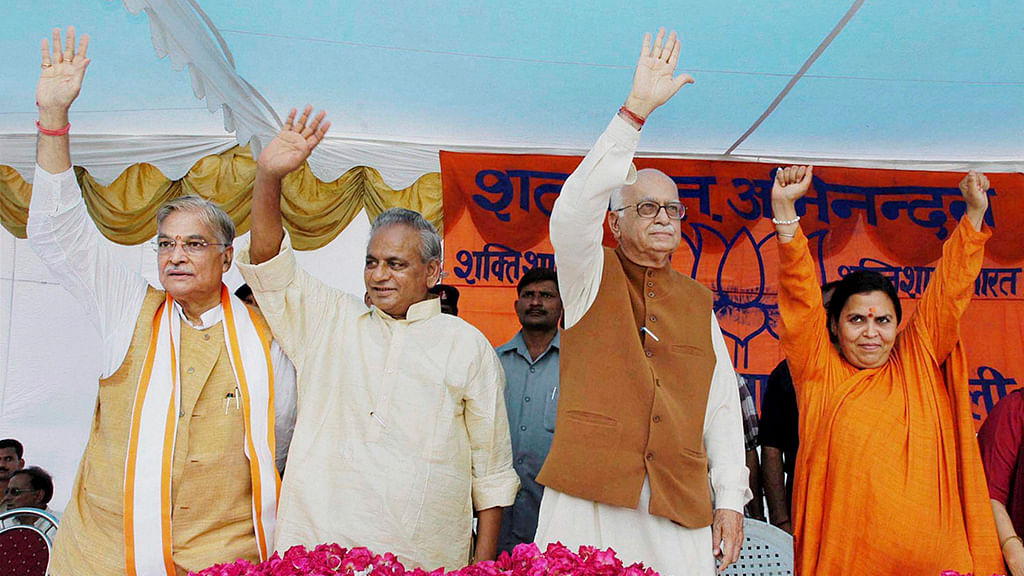 Making sense of Supreme Court's order on Babri conspiracy case