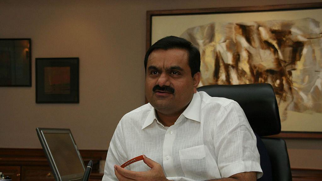 Australian travels to Gujarat, finds Adani 'dangerously powerful'