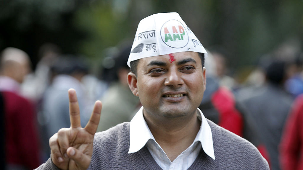AAP MLA summoned to appear in October for filing false affidavit