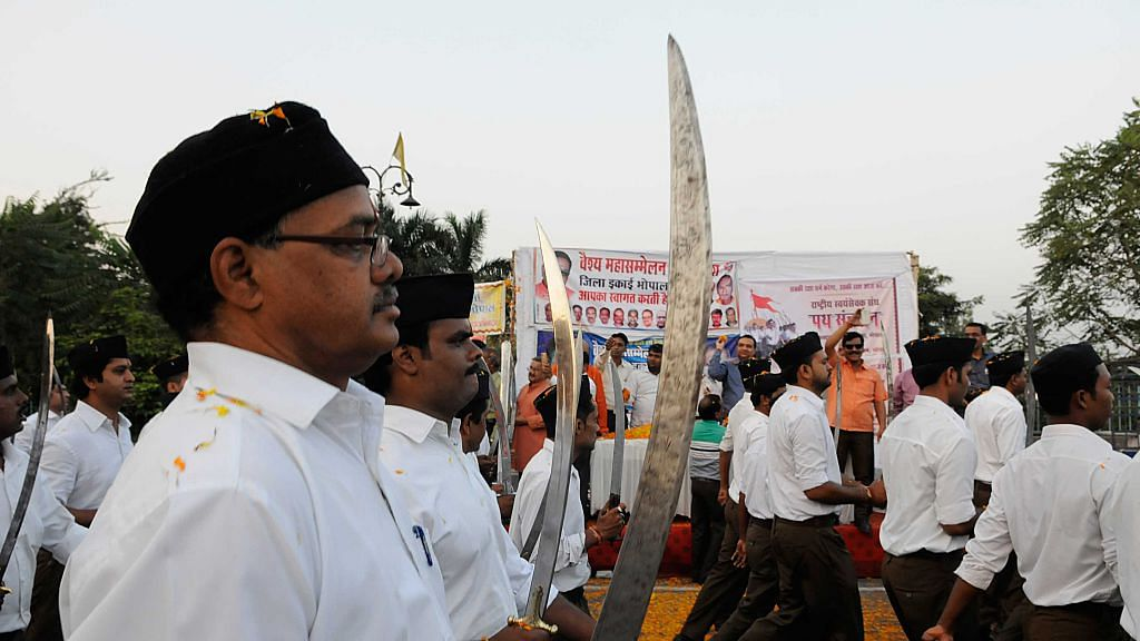 Can Modi-Shah-Doval restrain the RSS?