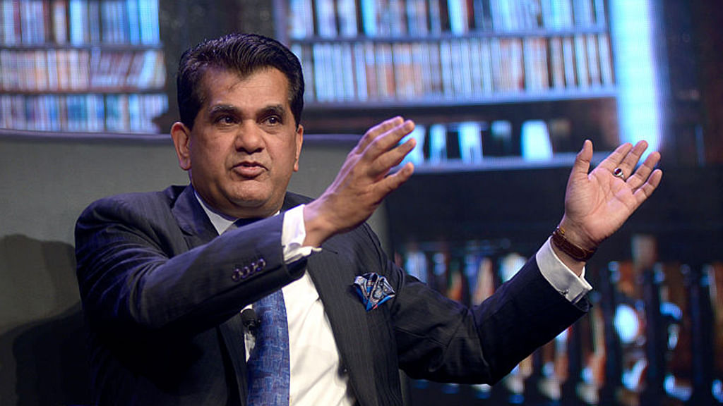 Niti Aayog: Learning to lie or does it see only half-full glasses?