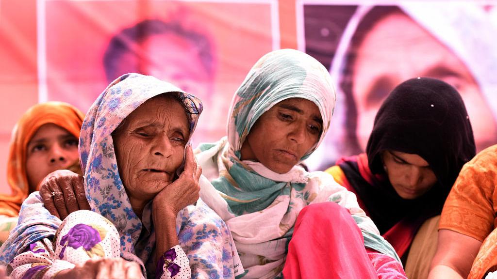 Pehlu Khan lynching: Rajasthan govt files appeal in HC against acquittal of accused