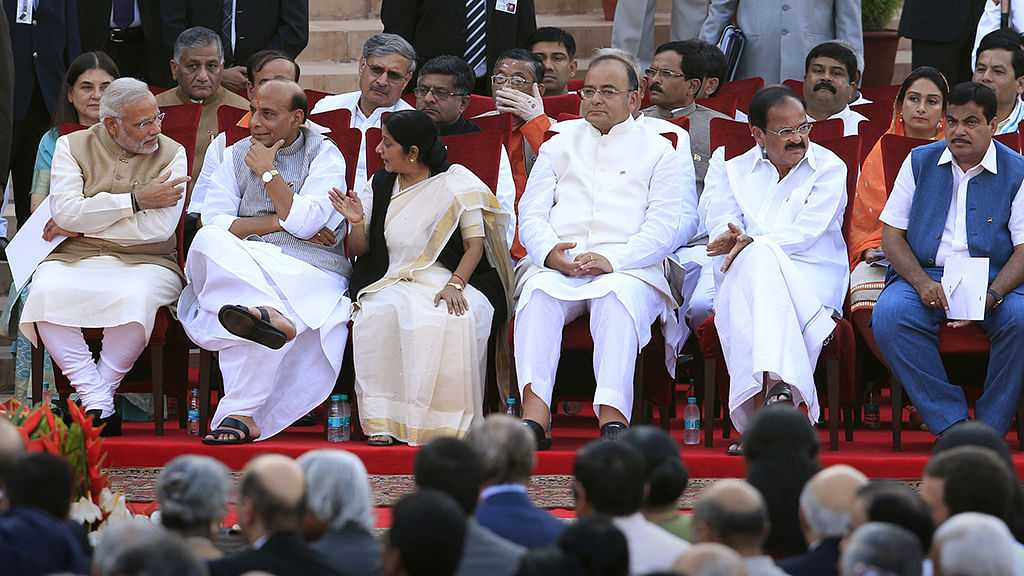 Buzz in Delhi: Is a cabinet reshuffle around the corner?
