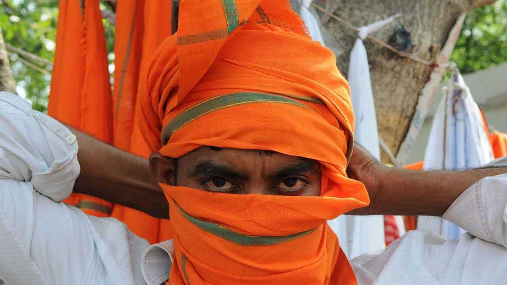 Photo by Subhankar Chakraborty/Hindustan Times via Getty Images