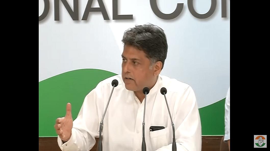 Project to turn India into majoritarian nation has 'crippled' economy, says Congress