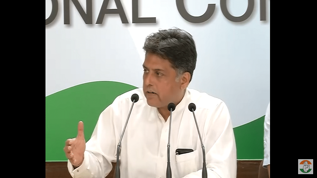 Project to turn India into majoritarian nation has 'crippled' economy, says Congress