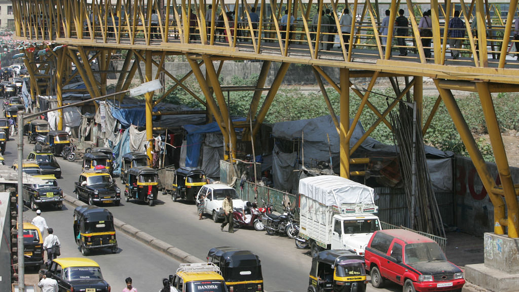 Book Extract: A Lifetime Under a Flyover