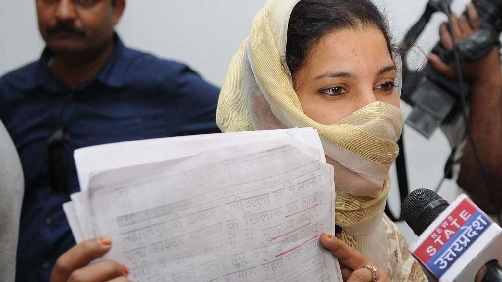 Photo by Subhankar Chakraborty/Hindustan Times via Getty Image