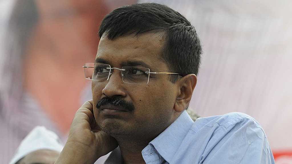 In The Headlines: We made mistakes, says Kejriwal