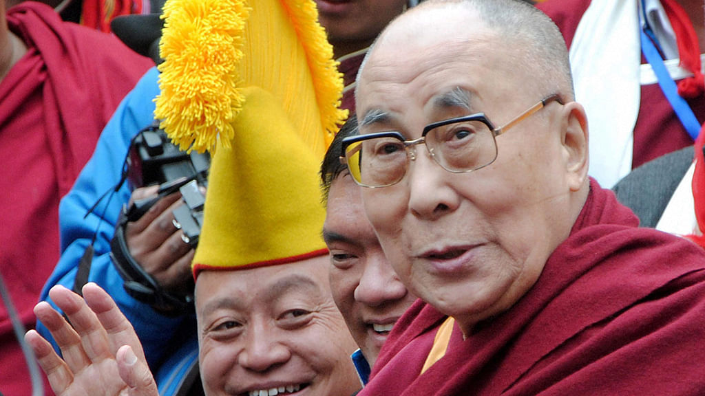 Dalai Lama in Arunachal: Will  take 'necessary' steps, says China
