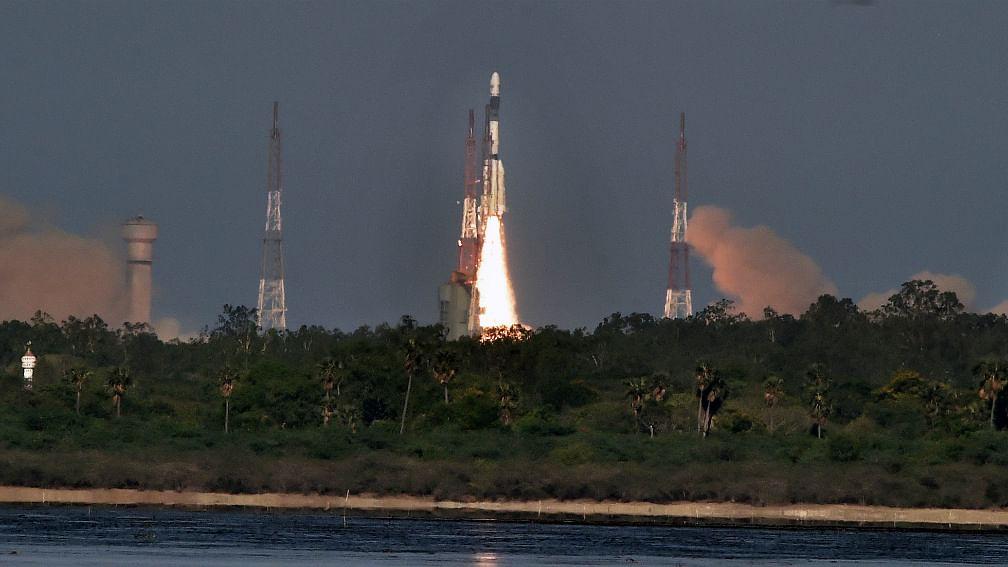 Sci-tech blog: India's space diplomacy and nanosatellites