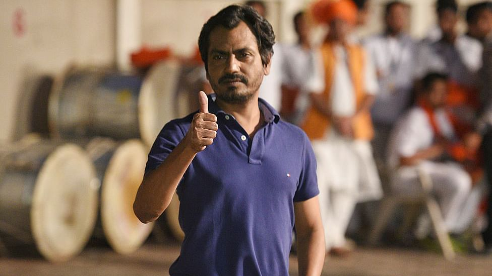 Nawazuddin Siddiqui: The lockdown has changed my life forever