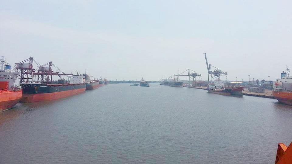 Proposed Subarnarekha Port in Odisha may spell doom for WB ports