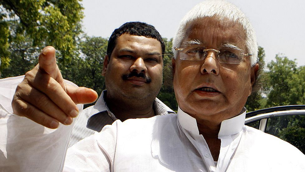 Lalu to stand trial in fodder scam cases: Supreme Court