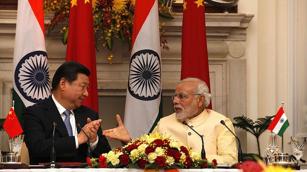 OBOR policy blunder haunts Modi as third year celebrations begin