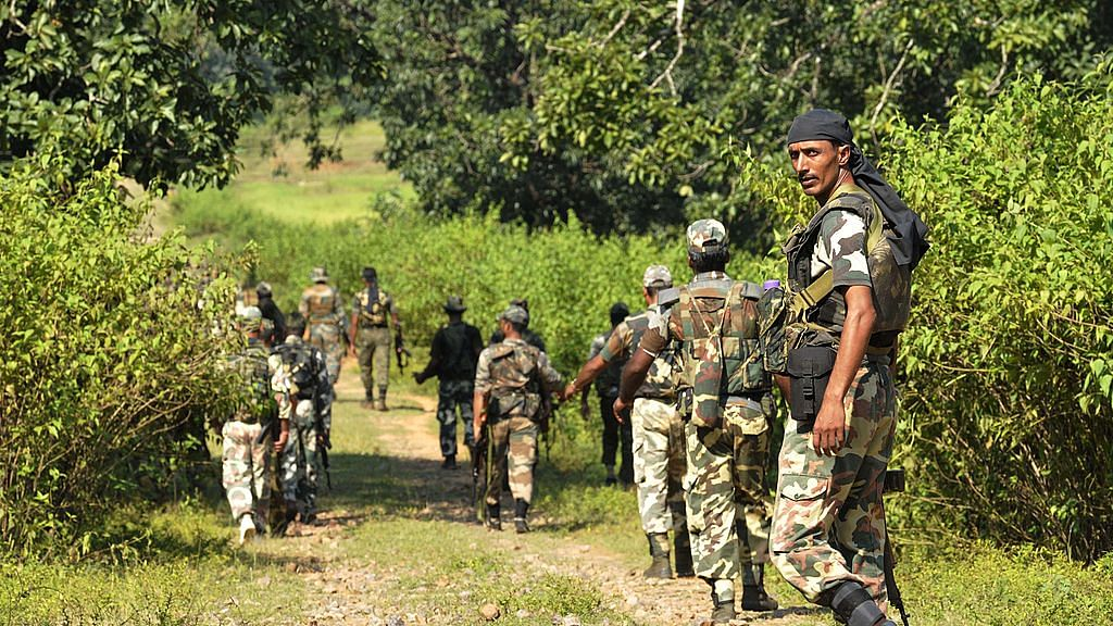 CRPF jawan deserts unit, appeals to the PM for protection