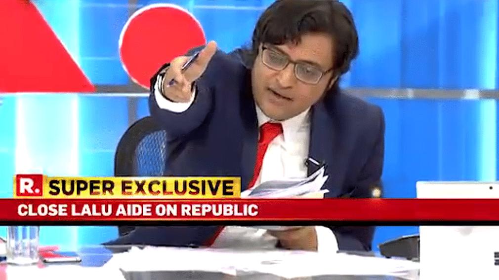 Buzz in Delhi: Republic of the BJP?