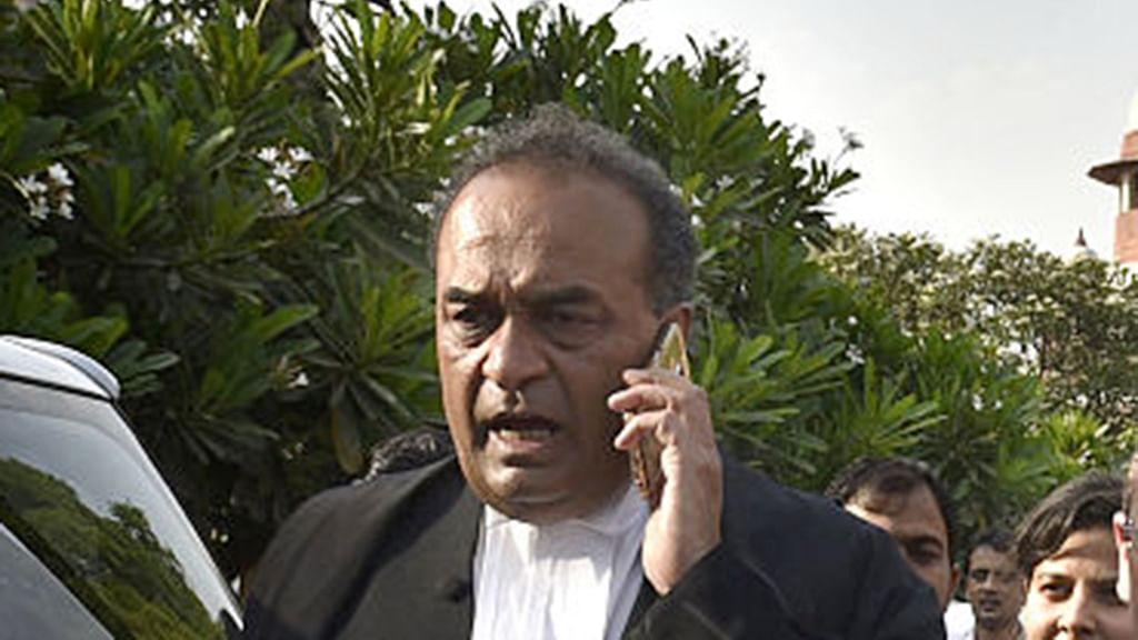 Torture alien to Indian culture, claims Rohatgi in Geneva