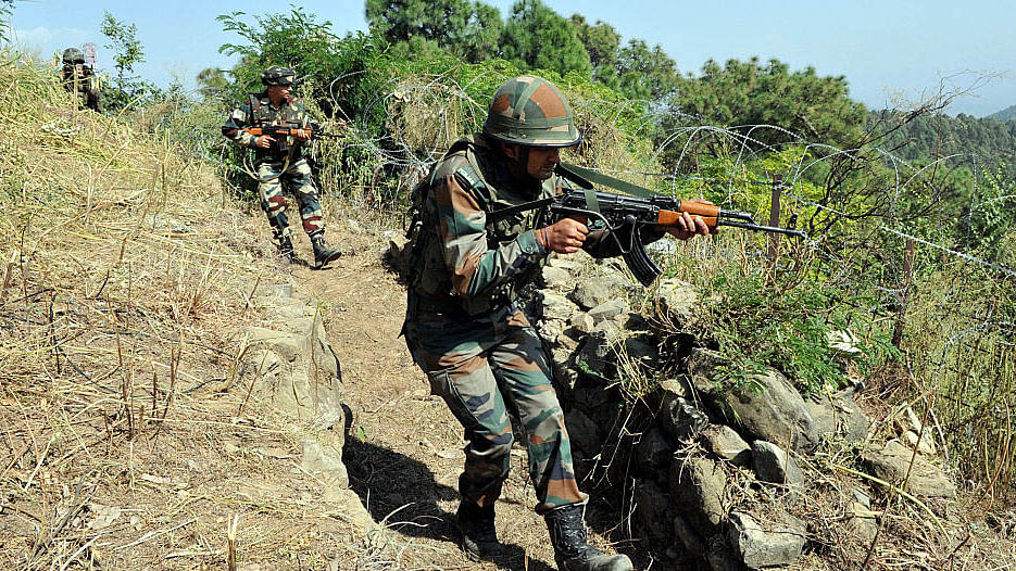 LIVE news updates: Pakistan violates Ceasefire in Poonch, J&K