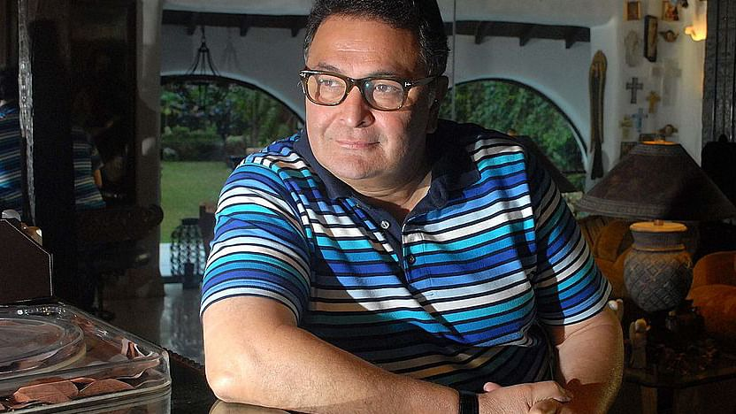 Entertainment: Rishi Kapoor to team up with Amitabh