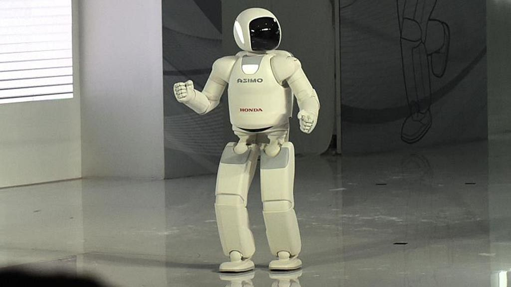 Robots replacing workers, cutting cost, raising productivity
