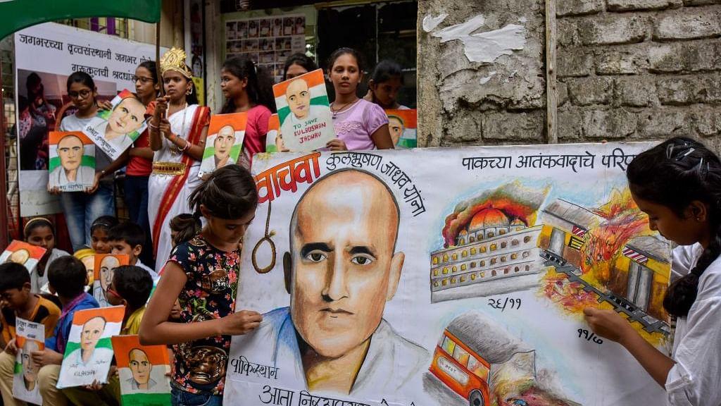 ICJ website silent on 'stay' of Kulbhushan Jadhav's execution