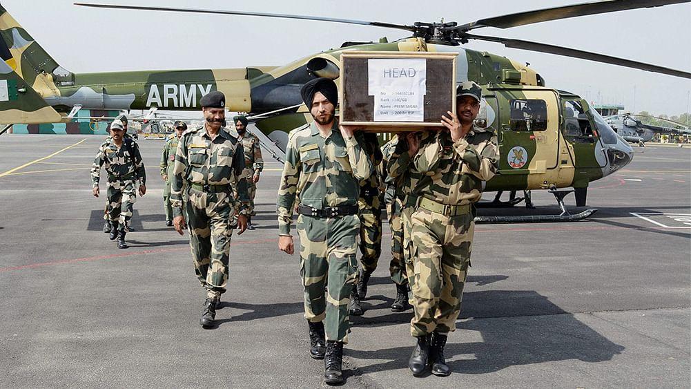 DGMOs of India, Pak speak; Pak denies violation, mutilation